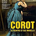 Exposition corot