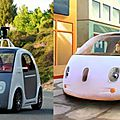 Driverless Cars Coming to streets Soon, Worldwide Shipment to hit 42 million by 2035