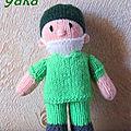 Docteur Dolly de Yaka