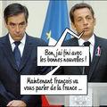 François fillon :