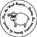 Moisson n°2 : le plaid aux 100 bonheurs de la caravane-tricot