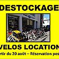 VELOCEAN Magasin de cycles