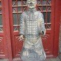 Beijing jour 4 : les tours du tambour et de la cloche, hutong, le temple du ciel