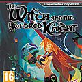 Test : The Witch and the Hundred Knight