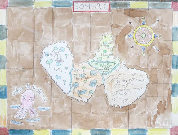 Sombrie