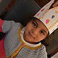 Tricot Coeur pour enfants