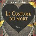 Le costume du mort - <b>Joe</b> <b>Hill</b> (2007)