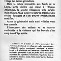 Bibliothèque de séouze : écrivains du terroir (suite)