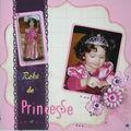 princesse Mathilde