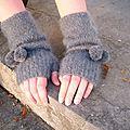 Un calendrier de l'avent pour les tricoteuses jour 14