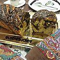 KRANTZ CAKE AU CHOCOLAT ET PRALINOISE 153