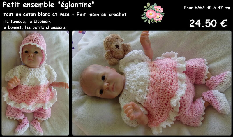 ensemble eglantine