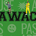 AWAC - ARTIST WITHOUT A CAUSE