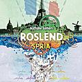 Roslend, Spria - Natalie Somers