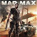 <b>Mad</b> <b>Max</b> : incarnez un aventurier solitaire
