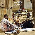 Dozo : viens <b>télécharger</b> en <b>illimité</b> les extraits de l'album de Kaaris