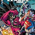 Urban DC <b>Justice</b> <b>League</b> <b>Saga</b> 3