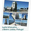 Lisbonne, la belle jour 1