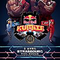 [annonce] red bull kumite student sessions 2017