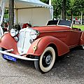 L' Horch 8