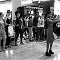 Fashion mood in <b>BW</b> FM13 - Ambiance Mode en NB FM13