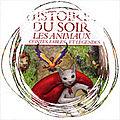 19-Histoires du soir-animaux, Ed. Gründ-2011