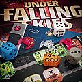 Under Falling Skies - Premières impressions