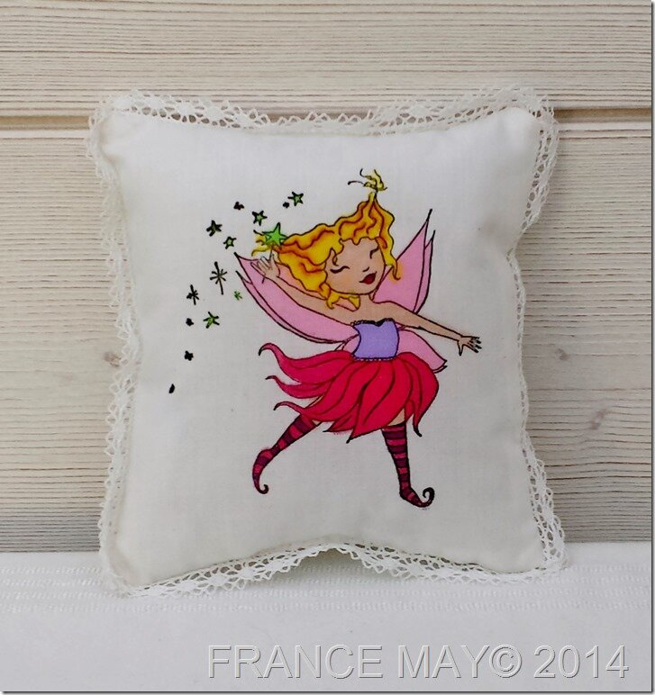 PETIT COUSSIN FEE