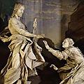 <b>Rome</b> étrange et curieuse 2 (10/17). Rione Monti – 9/ Santi Domenico e Sisto - Largo Angelicum.