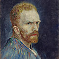 Van Gogh and company arrive at the Columbia Museum of Art