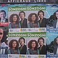 À l'affiche cette semaine au Drouot, élection législatives dans la 5ème circonscription du Haut-Rhin