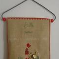 porte-ficelle - la ficelle de camille