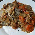 Filet mignon tandoori