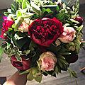 Select flor Lunel, à coté du figuier par Carine Debray-Desafreitas