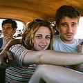 On <b>The</b> <b>Road</b> aux Oscars 2012?
