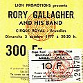 1977-10-02 Rory Gallagher-Roland