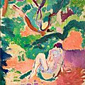 First exhibition to examine Henri Matisse's profound influence upon the development of American modern art