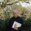Gilles baudry (1948 - ) : le poète et son double