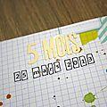Mini-album Louis (55)