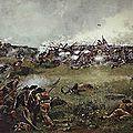 Bataille du Rocher de La Piochais