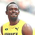 <b>Usain</b> <b>Bolt</b>, l'homme qui court le plus vite du monde