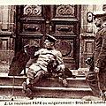Avesnes sur helpe - guerre 14-18