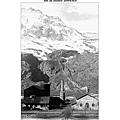 La nitrogène, un livre de philippe massé, une publication de l'association patrimoine de la roche-de-rame