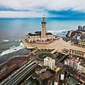<b>Villes</b> impériales marocaines de Casablanca