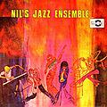 Nil's Jazz Ensemble - Nil's Jazz Ensemble (Mag, 1976)