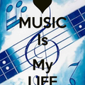 Music is my life... [23]