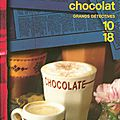 Amis, amants, <b>chocolat</b>, Alexander McCall Smith
