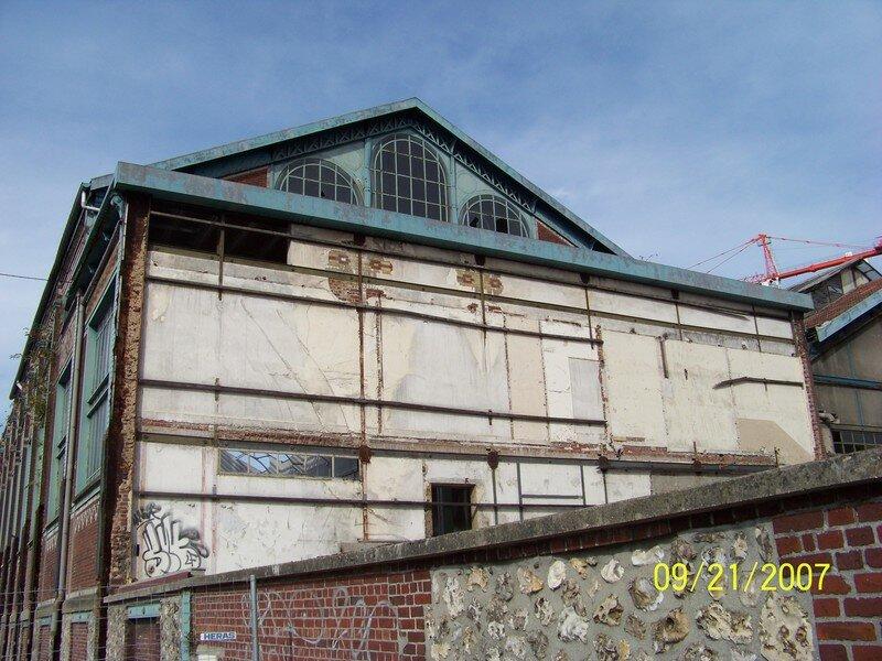 33 - Septembre 2007