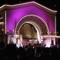 New Year in Balboa Park - 31/12/1999