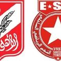 Al-ahly against etoile du sahel: ambition against revenge